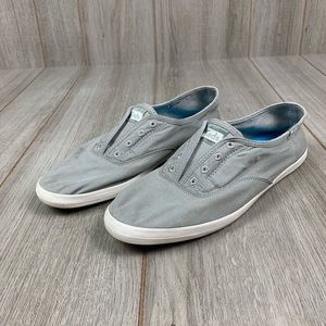 Keds Chillax washed Champion sneakers size 10